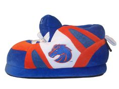 Boise State Broncos Slippers