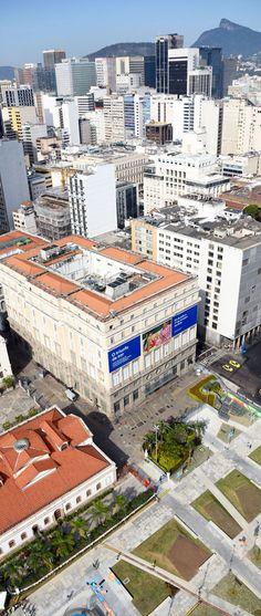 #Balao #Panoramico #Skol #BoulevardOlimpico #OrlaConde - Photo: #AlexandreMacieira | #Rio2016 #RiodeJaneiro #Brasil
