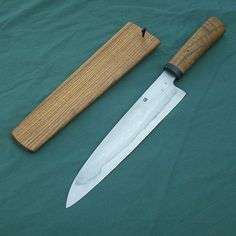 Large Chef's Knife