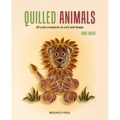 Quilling Supplies, Paper Quilling Designs, Quilling Ideas, Quilling Work, Quilling Tutorial, Quilling Flowers, Quilling Cake, Free Quilling Patterns, Quilling Animals