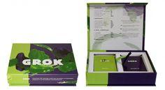 GROK kaartspel geweldloos communiceren - Earth Games - Spelmaterialen met een positieve invloed