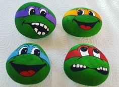 Teenage Mutant Ninja Turtles #michaelangelo #leonardo #donatello #raphael…
