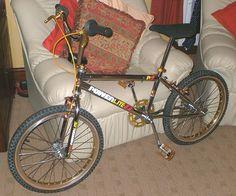 Powerlite Bmx Bike Push Bikes Pinterest Bmx Bikes Bmx And