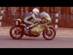 Home Solutions Video  -  1977 Le Mans Sample for  Slide Show Category