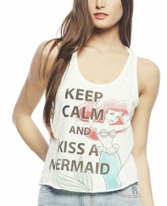 Daily Disney Finds: Wet Seal Little Mermaid Ariel