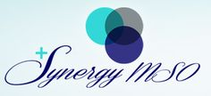 logo for medical practice | Synergy MSO 5050 Quorum Drive Suite 700 Dallas, TX 75254 214-382-0292