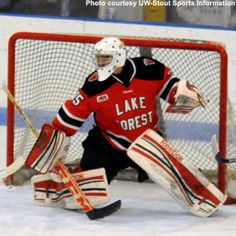 lake forest foresters hockey - Google Search