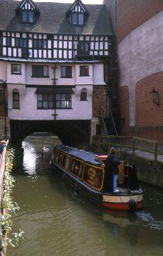 Waterway Articles