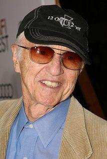 Haskell Wexler. American cinematographer, 6-2-1922, Chicago - 27.12.2015, Santa Monica.