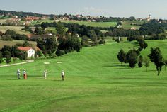 Golf Resort Bad Griesbach (tbd)