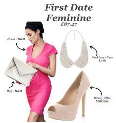 Olivia Marianna -First Date