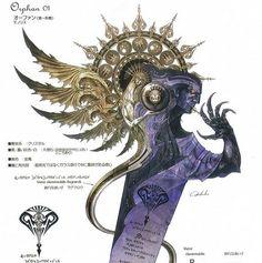 final fantasy 13 concept - Google Search