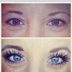 CURLING MASCARA: Want long lashes? Our mascara lengthens and curls your lashes with its special formula, its oil based meaning no nasty fibres and can be used on lash extensions! PM me for more details 3d Mascara, 3d Fiber Lashes, 3d Fiber Lash Mascara, Mascara Tips, How To Apply Mascara, Applying Mascara, Thick Lashes, Long Lashes, Eyelashes