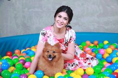 Carla Abellana: Love Every Buddy - Calyxta Animal Welfare Act, Love Your Pet, Animal Testing, Number Two, Cruelty Free, Dreaming Of You, First Love, February, Adoption