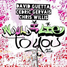 David Guetta dévoile son nouveau single avec  Chris Willis et  Cedric Gervais   http://ift.tt/2dd9561