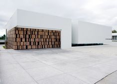 L'agence d'architecture islandaise PK Arkitektar a construit la maison B25 en Islande, à Reykjavík. La particularité de cette maison est qu'...