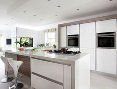 Tomba - Dukes Kitchens kitchen