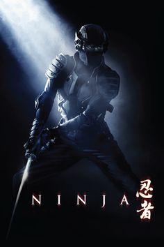 Ninja (2009)  | Ninja (2009) | Movie | flickfacts.com
