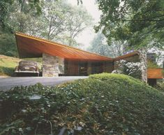 Frank Lloyd Wright, Reisley House