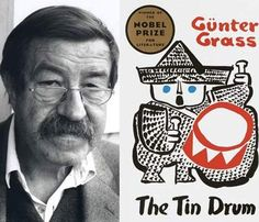 gunter grass books | ... Gunter Grass's new book and that which forms the third volume of his