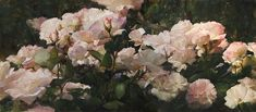 Internationally Acclaimed Artist JOHN McCARTIN presents CLASSIC Still Life/Florals