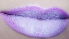 Lilac lips #SephoraColorWash