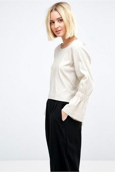 This Statement Top Incorporates Two Major Trends