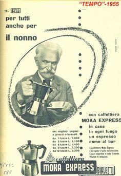 Campagne - Bialetti