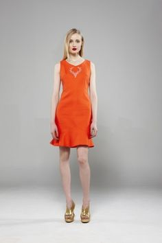 Andrea Moore Crystal Dress from Diahann Boutique- Hawkes Bay - List Sell Trade