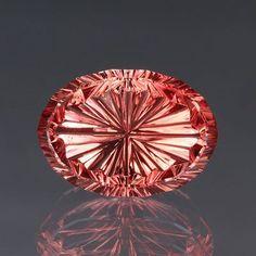 Another beautiful Oregon Sunstone gemstone, so bright!! :D #OregonSunstone