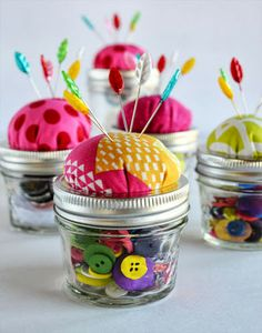 40 Uses for Mason Jars – The Craft Edition