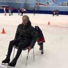 (^_^) Plushenko / プルシェンコ / skate / スケート