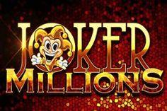 - Play Joker Millions Slot today for free! http://www.vegasslotsonline.com/yggdrasil-gaming/joker-millions/