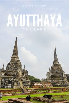 A trip to Thailand would be a huge miss without spending a day or two in Ayutthaya. What to do in Ayutthaya? Read this Ayutthaya travel guide to find out best things to see and do in Ayutthaya, how to get there, best places to stay, best time to visit, Ayutthaya historical park admission tickets and opening hours, what to pack, one day itinerary in Ayutthaya and more.