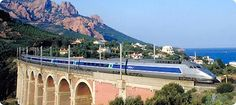Read More About France Rail Pass