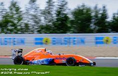 Nurburgring - NEC