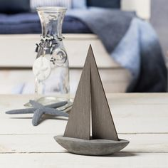 Ein schönes Geschenk für alle, die dem Segelsport verfallen sind! :-)