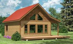 Home  Cabin plans Under 1000 sq ft