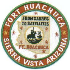 14 Fort Huachuca Ideas Fort Huachuca Fort Arizona