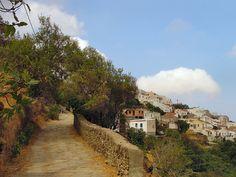 Kea, Greece...