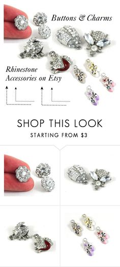 Rhinestone Accessories from my Etsy supplies shop for your craft and jewellery making projects Jewellery Making, Jewelry Crafts, Dawn, Bracelet Watch, Craft Supplies, Charms, Buttons, Etsy Shop, Shoe Bag