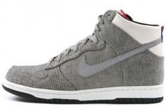 buy online 336c2 4be81 Nike x French Football Federation Dunk High Premium