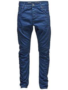 #OF131 - Stan Twisted Palace Blue JOS - NL