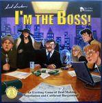 I'm the Boss! | Board Game | BoardGameGeek