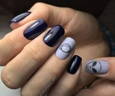 nails - 20 amazing tips to help your nail polish dry faster 26 Stylish Nails, Trendy Nails, Cute Nails, Pink Nails, My Nails, Oval Nails, Alien Nails, Nail Polish Dry Faster, Nagellack Design
