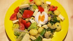Salade glamping - De Makkelijke Maaltijd | 24Kitchen