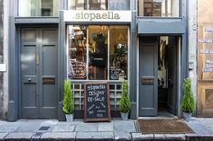 Streets Of Dublin - Siopaella