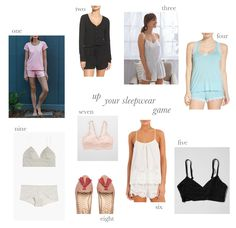 Up your Sleepwear Game! – The Small Things Blog