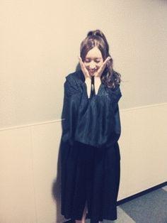 梅田彩佳オフィシャルブログ : ぱいなっぷるん(^。^)287 http://ameblo.jp/dance-ayapon/entry-11319420564.html
