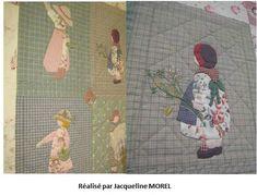 Réalisé par Jacqueline MOREL